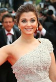 Aishwarya Ray Photo - Aishwarya Rai Actress Midnight in Paris Premiere - Opening Night 64th Cannes Film Festival in Cannes France May 11 2011photo by David gadd-allstar-globe Photos Inc