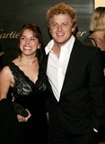 Alanna Ubach Photo - Alanna Ubach with Skyler Stone - Cartier Celebrates 25 Years in Beverly Hills - Party For the Renovation of the Store and in Honor of Project Als - Rodeo Drive Beverly Hills CA - 05-09-2005 - Photo by Nina PrommerGlobe Photos Inc2005 -