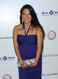 Misty Upham Photo - Misty Upham attending the Los Angeles Premiere of Kill Your Darlings Held at the Writers Guild of America Theatre in Beverly Hills California on October 3 2013 Photo by D Long- Globe Photos Inc