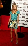 Anna Beatriz Barros Photo - Red Carpet Arrivals at the Zeigfeld Theatre For the Premiere of the Departed West 54th Street 09-26-2006 Photos by Rick Mackler Rangefinder-Globe Photos Inc2006 Anna Beatros Barros