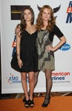 Allison Baver Photo - Lea Thompson Zoey deutchactress and daughterallison Baver attending the 18th Annual Race to Erase MS Gala Held at the Hyatt Regency Century Plaza in Century City California on 42911photo by Graham Whitby boot-allstar - Globe Photos Inc   2011