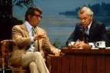 Dean Martin Photo - Dean Martin with Johnny Carson in Tonight Show Supplied by Nbc-Globe Photos Inc Tv-film Still
