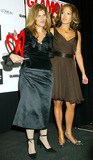 Amy Pascal Photo - K26984SMO          SD1028GLAMOUR MAGAZINE TO SALUTE THE 13TH ANNUAL 2002 GLAMOUR WOMEN OF THE YEAR AWARD RECIPIENTS (SPONSORED BY LOREAL PARIS) HELD AT THE METROPOLITAN MUSEUM OF ART IN NEW YORK CITYPHOTO BYSONIA MOSKOWITZGLOBE PHOTOS INC   2002AMY PASCAL_JENNIFER LOPEZ