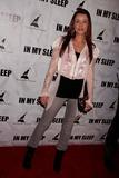 Serah DLaine Photo - in My Sleep Los Angeles Premiere Arclight Hollywood Hollywood CA 04152010 Serah Dlaine Photo Clinton H Wallace-photomundo-Globe Photos Inc