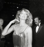 Farrah Fawcett-Majors Photo - Farrah Fawcett-majors Academy Awards 1978 Photo Nate CutlerGlobe Photos Inc