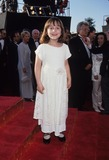 Mara Wilson Photo - Mara Wilson the 67th Annual Oscar Awards 1995 K1036fb Photo Byfitzroy Barrett-Globe Photos Inc