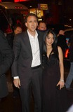 Alice Kim Cage Photo - Nicolas Cage and His Wife Alice Kim Cage Remiere of Ghost Rider at Regal E-walk in New York City on 02-15-2007 Photo by Ken Babolcsay-ipol-Globe Photos Inc