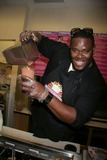 Abraham McDonald Photo - Def Jam Recording Artist Abraham Mcdonald Launches Miracle Shake at Millions of Milkshakes West Hollywood CA 04242010 Abraham Mcdonald Photo Clinton H Wallace-photomundo-Globe Photos Inc