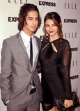 Avan Jogia Photo - Avan Jogia Victoria Justice attending the Elle and Express 25 at 25 Event Held at the Palihouse in West Hollywood California on October 7 2010 Photo by D Long- Globe Photos Inc 2010