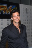Jonathan Cherry Photo - Final Destination 2 World Premiere Cinerama Dome at the Arclight Complex Hollywood CA 01302003 Photo by Tom RodriguezGlobe Photos Inc 2003 Jonathan Cherry