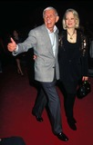 Aaron Spelling Photo - Aaron Spelling and Wife Candy Spelling Photo by Phil Roach-ipol-Globe Photos Inc