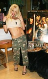 Carmen Luvana Photo - Pirates Dvd Signing with Jesse Jane and Carmen Luvana Hustler Hollywood West Hollywood CA 09-23-2005 Photo Clintonhwallace-photomundo-Globe Photos Inc Jesse Jane