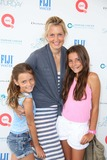 Ali Wentworth Photo - The Ovarian Cancer Research Funds Super Saturday 17 Novas Ark Project Water Mill NY July 26 2014 Photos by Sonia Moskowitz Globe Photos Inc 2014 Ali Wentworth and Children