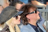 Al Schmitt Photo - Music Pioneer Al Schmitt Honored with Star on the Hollywood Walk of Fame 1750 N Vinefront of Capitol Records Hollywood CA 08132015 Orianthi and Richie Sambora Clinton H Wallace-ipol-Globe Photos Inc