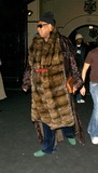 Andre Hall Photo - Olympus Fashion Week - Marc Jacobs Fall 2004 Collection Nys Armory 26th Street New York City 292004 Photo John Zissel  Ipol  Globe Photos Inc 2004 Andre Talley Hall