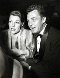 Ann Sheridan Photo - Ann Sheridan and Jacques Mapes Photo Nate CutlerGlobe Photos Inc