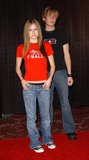 Avril Lavigne Photo - Lili Claire Foundations 6th Annual Benefit at the Beverly Hills Hotel Beverly Hills CA 10182003 Photo by Fitzroy BarrettGlobe Photos Inc2003 Avril Lavigne