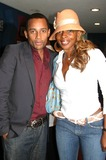 Andre Harrell Photo - Medal of Honor Rag Vip Reception For Heavy D Hosted by Jay Z  Andre Harrell Egyptian Arena Theatre Hollywood CA 06-27-2005 Photo ClintonhwallaceipolGlobe Photos Inc Mary J Blige and Hill Harper