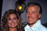 Lyle Waggoner Photo - Lyle Waggoner and Wife Sharon Photo by Bob NobleGlobe Phtos Inc