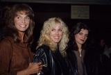 Ann Turkel Photo - Kirstie Alley with Ann Turkel Alana Stewart Photo by Nate Cutler-Globe Photos Inc