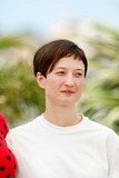 Alice Rohrwacher Photo - Alice Rohrwacher Le Meraviglie Photo Call Cannes Film Festival 2014 Cannes France May 18 2014 Roger Harvey
