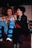 Anthony Geary Photo - Anthony Geary and Ruth Warrick Ed Geller-Globe Photos Inc