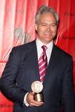 SCOTT PELLEY Photo - -16-08 Scott Pelley the Peabody Awards at the Waldorf Astoria Photos by John Barrett-Globe Photosinc