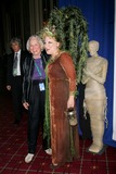 Liz Smith Photo - Bette Midler and Liz Smith Arrive For Bette Midlers Hulaween Benefit Gala at the Waldorf Astoria Hotel in New York on October 29 2010 Photo by Sharon NeetlesGlobe Photos Inc