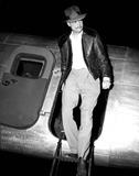 Howard Hughes Photo - Howard Hughes Supplied by Globe Photos Inc Howardhughesretro