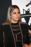 Ally Brooke Photo - Singer Ally Brooke of Fifth Harmony Arrives at the 2015 Mtv Europe Music Awards Emas at Mediolanum Forum in Milan Italy on 25 February 2012 Photo Alec Michael