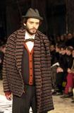 Antonio Marras Photo - Mens Fall Winter 2005 Collection Milano-01122004 Antonio Marras Catwalk Photo by Claudio VeneronilapresseGlobe Photos