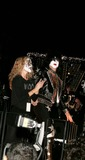 Paul Stanley Photo - Annual NYC Halloween Parade Greenwich Village 10-31-2006 Photos by Rick Mackler Rangefinder-Globe Photos Inc2006 the Kiss Float with Gene Simmons and Paul Stanley