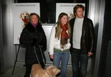 Ann Leary Photo - Screening of Marley and ME at Tribeca Cinemas Gallery  New York City 12-17-2008 Photos by Rick Mackler Rangefinder-Globe Photos Inc2008 Dennis and Ann Leary with Daughter and Dog Daphne