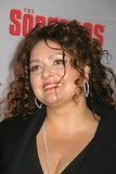 Aida Turturro Photo - Aida Turturro Screening of the First Two Episodes of the Final Season of the Sopranos Radio City Music Hall  New York City 03-27-2007 Photo by Paul Schmulbach-Globe Photos Inc