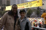 Jackie Joyner-Kersee Photo - The City of Los Angeles Marathon 20th Anniversary March 6 2005 in Los Angeles California First Winner of the LA Marathon Joanie Samuelson-benoit Jackie Joyner -Kersee Photo by Valerie Goodloe-Globe Photos Inc 2005