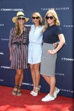 ALICE STEPHENSON Photo - Mary Alice Stephenson and Dee Hilfiger Attend the Tommy Hilfiger and Rafael Nadal Global Brand Launch Event Bryant Park NYC August 25 2015 Photos by Sonia Moskowitz Globe Photos Inc