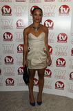 Angela Griffin Photo - Angela Griffin Actress 2009 Tv Quick and Tv Choice Awards at Dorchester Hotel in Park Lane  London  England 09-07-2009 Photo by Neil Tingle-allstar-Globe Photos Inc