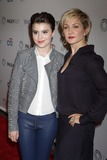 Amy Carlson Photo - Amy Carlsonsami Gayle For Blue Blood Paleyfest Panel at Paley Center For Media 10-18-2014 John BarrettGlobe Photos
