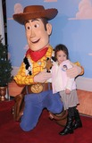 Aubrey Anderson-Emmons Photo - Celebrity Premiere of Disney on Ice Presents Disneypixars Toy Story 3 at LA Kings Holiday Ice at LA Live  Nokia Plaza in Los Angeles CA 121411 Photo by Scott Kirkland-Globe Photos   2011 Aubrey Anderson-emmons