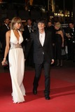 Ana Araujo Photo - Musician Ron Wood and Ana Araujo Attend the Premiere of Melancholia During the 64th Cannes International Film Festival at Palais Des Festivals in Cannes France on 18 May 2011 photo Alec Michael -Globe Photos Inc 2011