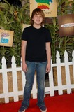 Angus T Jones Photo - Angus T Jones attends the 17th Annual Halloween Carnival Fundraiser For Camp Ronald Mcdonald Held at Universal Studios in Universal City California on October 25 2009 Photo by D Long- Globe Photos Inc 2009