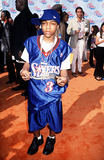 Lil Bow Wow Photo - 2002 Nickelodeon Kids Choice Awards Barker Hangar CA 042002 Photo by Kelly JordanGlobe Photos Inc 2002 Lil Bow Wow