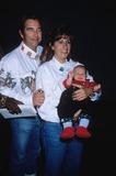 Beau Bridges Photo - Beau Bridges with Wife Wendy Bridges 1993 L7066mf Photo by Michael Ferguson-Globe Photos Inc