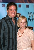 Sondra Locke Photo - Our Very Own Premiere at the Los Angeles Film Festival at the Dga Theatre in West Hollywood California 06-22-2005 Photo by Kathryn IndiekGlobe Photos Inc 2005 Sondra Locke with Writer Director Cameron Watson