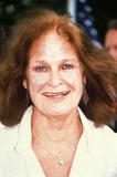 Colleen Dewhurst Photo -  1988 Colleen Dewhurst Photo by Adam Scull-rangefinders-Globe Photos