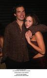 Antonio Sabato Jr Photo - Stuff Magazine Party Old Chinatown Los Angeles CA 7202000 Antonio Sabato Jr and Christen Photo by Nina Prommer Globe Photos Inc2000