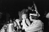 Juliet Prowse Photo - Juliet prowsesupplied by Globe Photos Inc