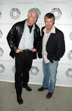 Alan Ruck Photo - An Evening with Gary David Goldberg and Friends at the Paley Center For Media in Beverly Hills CA 02-11-2008 Image Barry Bostwick Alan Ruck Photo Scott Kirkland  Globe Photos