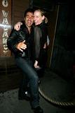 Amy Sacco Photo - Celebrities Clubhopping New York City 06-14-2006 Photos by Rick Mackler Rangefinder-Globe Photos Inc2006 Amy Sacco with Doorman Avi