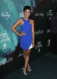 Alexandra Shipp Photo - Alexandra Shipp attending the 2014 Variety Power of Women Event Held at the Beverly Wilshire Hotel in Beverly Hills California on October 10 2014 Photo by D Long- Globe Photos Inc
